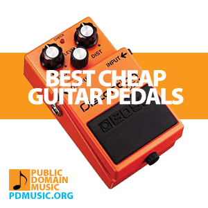 best-cheap-guitar-pedals