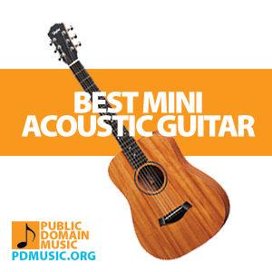 best-mini-acoustic-guitars