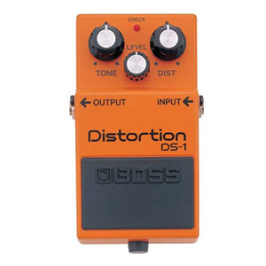 boss-ds1-cheap-distortion-pedal